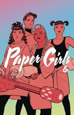 PaperGrils vol6