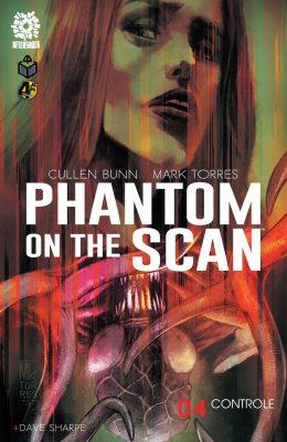 Phantom on the Scan 004-000