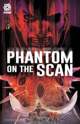 Phantom on the Scan 005-000